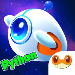 立乐Python火星历险