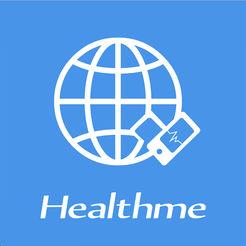 Healthme国际版...