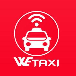 WeTaxi(司机版)...