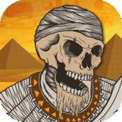 传说中的黄金金字塔Cleopatra.The诅咒