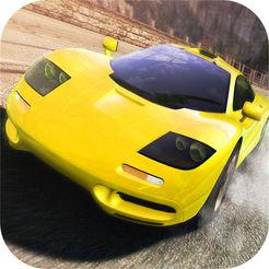 3D极速漂移赛车...