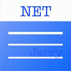 杰理的日记NET版