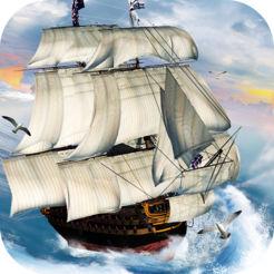 传奇大航海