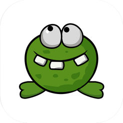 青蛙觅食旅行