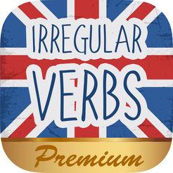 英语不规则动词。