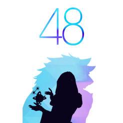 48狼人杀
