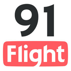 就要飞91Flight...