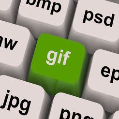 GIF 装换器