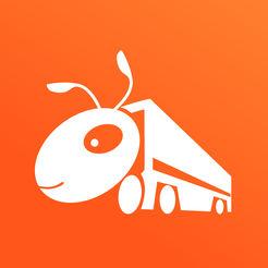 蚂蚁商用车