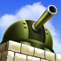 塔防单机游戏