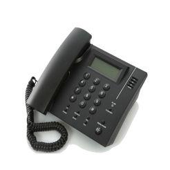 高端模拟电话...