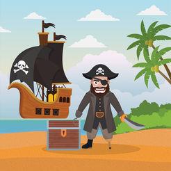 海盗大挑战