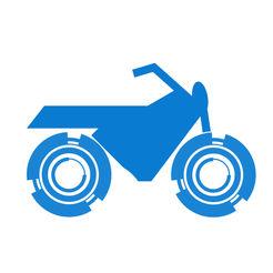 智慧摩托车