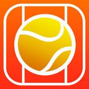 网球教练:免费视频课程和核心基本技能的初学者