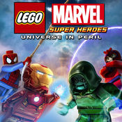 LEGO® Marvel Super Heroes:宇宙危机 1.4