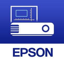 EPSON投影距离计算器