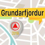 Grundarfjordur 离线地图导航和指南