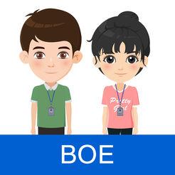 BOE新鲜人