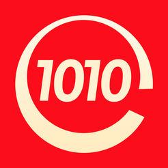 1010标准版