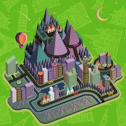3d涂鸦世界:建筑...
