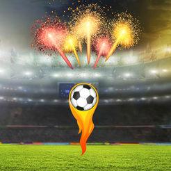 世界杯足球接力:G...
