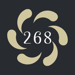 掌上268
