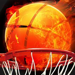 篮球跳跃吧