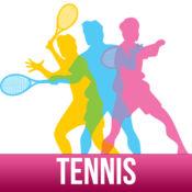 网球提醒应用程序 - 时间表活动日程提醒,运动