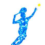 TennisPic - 网球图集:定格精彩的击球 1.8