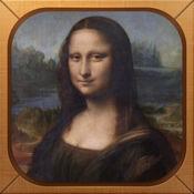 達文西 虚拟博物馆 的 达芬奇画作