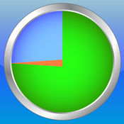 视觉的定时器 1.3
