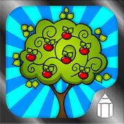 如何绘制 树 版