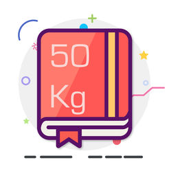体重日记本
