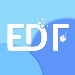 EDF - 阿里加夢工廠