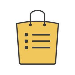 購物清單 - 不再漏買東西