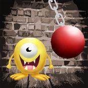 链球怪物亲嫌 - 凉爽心头战略街机游戏