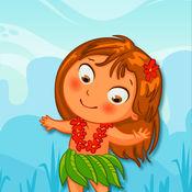 Hula Bubble Magic - PRO -加勒比海夏天冒险 1