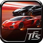 口渴的速度 - 最想要的赛车游戏 1.1