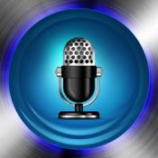 Voice Dictation - ( 声音的 听写 发送 声音 讯息 )