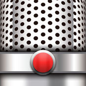 录音安全大师 - 专业私密录音机