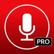 Voice Memos - 高清音频录制和播放