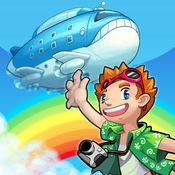 浪漫飞空艇-驾驶度假村般的大飞艇 1.0.0