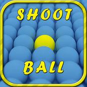 炮球射手–快速球模拟器游戏
