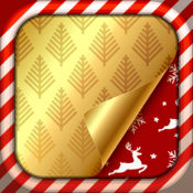 圣诞节图案创造者 1