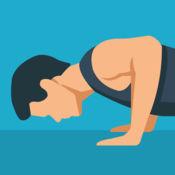 Nose Push Ups:胸部健身乳房和锻炼