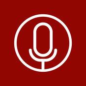 推出的语音备忘录录音机 - 上录制并修剪音频笔记 2.1