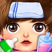 照顾明星宝宝:经典儿童游戏 1.2