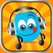 为iPhone搞笑铃声 – 流行的旋律和声音效果的集合