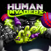 人类入侵者 Lite