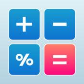 快速计算器 专业的 - 税 和 折扣计算